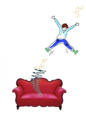 Vorschaubild zur Meldung: Runter vom Sofa: Verstärkung gesucht!