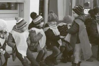 Vorschaubild zur Meldung: Neues vom Kindergarten Wirbelwind