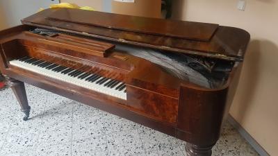 Klavier Schiedmayer & Soehne