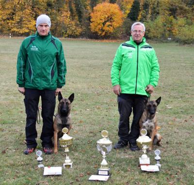 Oderland Pokal 2018