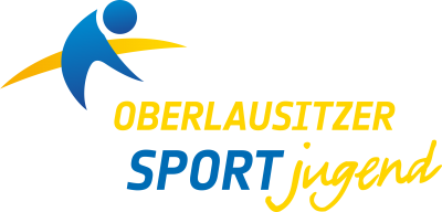 Oberlausitzer Sportjugend - Logo