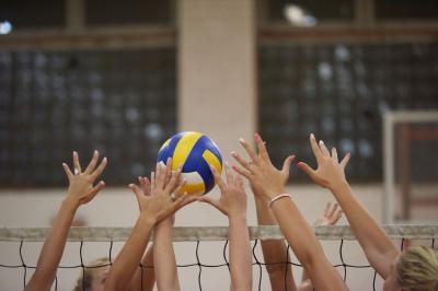 Foto zur Meldung: Skurios Volleys lehnen Aufstieg ab