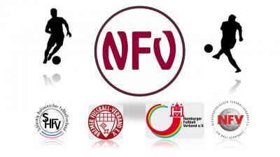 Foto zur Meldung: Jugend - Norddeutsche A-Junioren Futsal-Meisterschaft in Walsrode