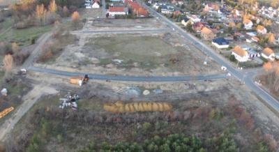 Luftbild Hugoschacht Donath