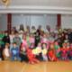 Vorschaubild zur Meldung: Kinderfasching beim TSV Schleswig