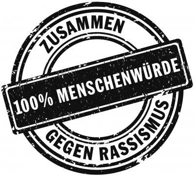 Foto zur Meldung: Germania - Internationale Wochen gegen Rassismus