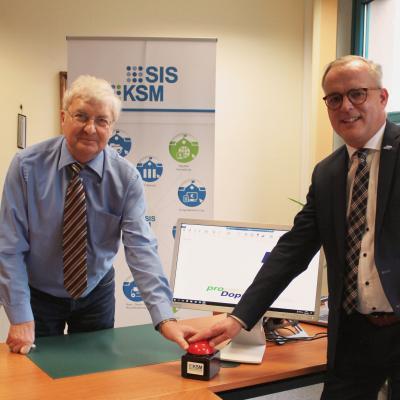 Vorschaubild zur Meldung: Echtbetrieb gestartet: Amt Parchimer Umland führt H&H pro Doppik