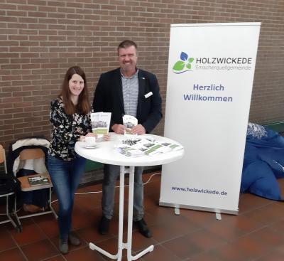 Linda Stieler, Bernd Kasischke