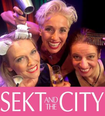 Sekt and the City im Lüderhaus - Internationaler Frauentag in Großenlüder