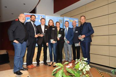 Foto zur Meldung: Forum BürgerEnergieWende Schaumburg 2019