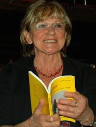 Roland Hartig   Autorin Gabi Pertus
