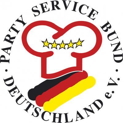 Vorschaubild zur Meldung: seit diesem Jahr sind wir Mitglied im Partyservicebund Deutschland