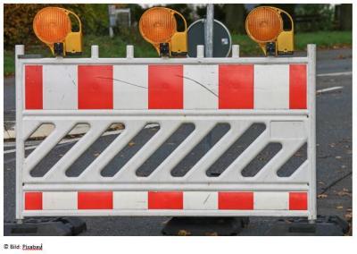 Vorschaubild zur Meldung: Vollsperrung Battenhausen und Haddenberg K 106 ab 13.05.2019
