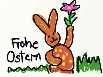 Vorschaubild zur Meldung: Osterferien vom 15.04. - 28.04.2019