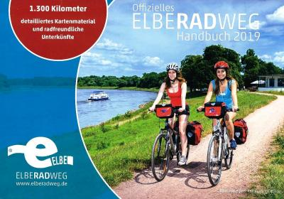 Foto zur Meldung: ELBERADWEG - Handbuch 2019