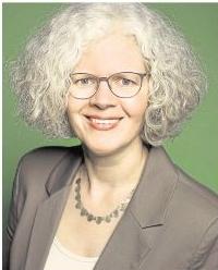 Christine Spriestersbach will Ortsbürgermeisterin werden. Foto: privat