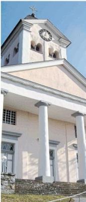 Foto zur Meldung: Ein Gotteshaus mit einzigartiger Architektur