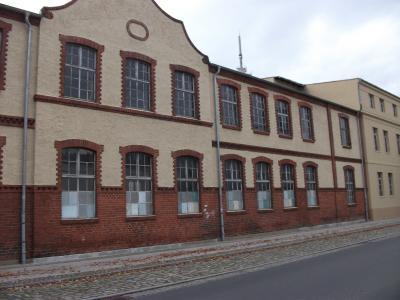 Foto zur Meldung: Pressemitteilung des Landkreises Teltow-Fläming - Denkmal des Monats
