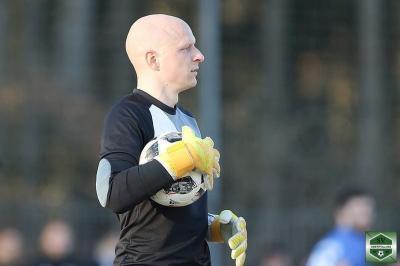Foto zur Meldung: unglückliche Niederlage gegen  FC Tiefenbach