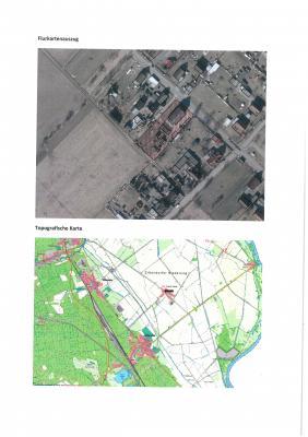 """Foto zu Meldung: Interessenbekundungsverfahren für """" Veräußerung Mehrfamilienhaus Ziltendorf Ortsteil Ernst-Thälmann-Siedlung – Parkstraße 26"""""""