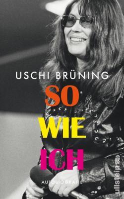 Foto zur Meldung: *So wie ich* Lesung mit Uschi Brüning am 22. Mai 2019