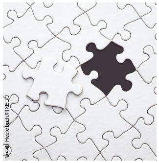 Ende April startet eine Schulungsreihe zum Thema Demenz. Anmeldungen sind ab sofort möglich. Foto: Symbolbild. Quelle: Pixelio