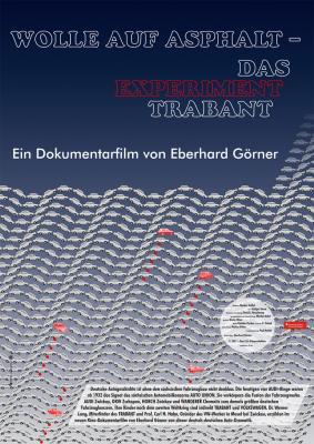"""Wolle auf Asphalt - Das Experiment Trabant"""