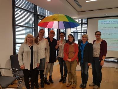 """Vorschaubild zur Meldung: Gründung """"Lokales Bündnis für Familien"""""""