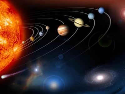 Vorschaubild zur Meldung: Astronomie