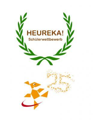 Foto zur Meldung: Känguru- und Heureka-Wettbewerbe an der Grundschule Rehfelde