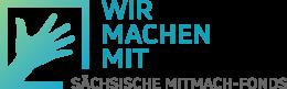 Sächsische Mitmach-Fonds- jetzt bewerben!