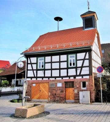 Foto zu Meldung: Heimatmuseum Neudorf wird wieder eröffnet