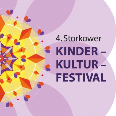 Logo vom Kinder-Kultur-Festival