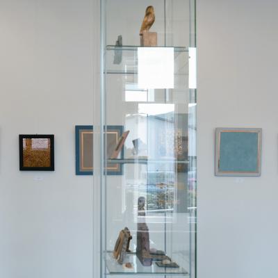 Foto zur Meldung: Pressemitteilung des Landkreises Teltow-Fläming - Ausstellung in der NEUEN GALERIE und Künstlergespräch