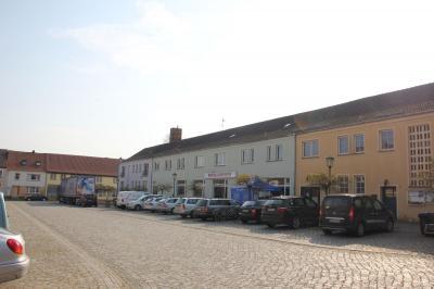 Foto zur Meldung: Eröffnung der Markthalle Freyenstein