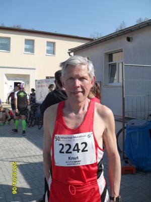 Vorschaubild zur Meldung: Knut Böhme Landesmeister im Halbmarathon