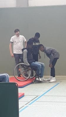 Vorschaubild zur Meldung: Handicapgames