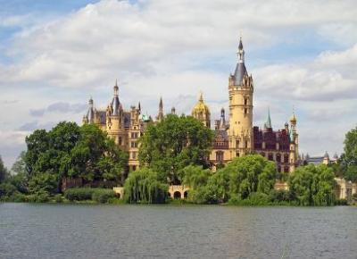 Foto zur Meldung: 5. Schweriner Schlosslauf