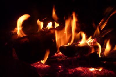 Foto zur Meldung: Osterfeuer - Information zum Verbrennen von Stoffen im Freien