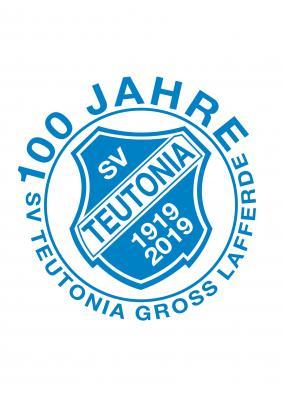 100-Jahre Logo