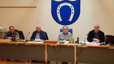 Vorschaubild zur Meldung: Sitzung des Gemeindewahlausschusses