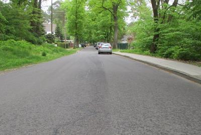 Während der Arbeiten in der Karl-Liebknecht-Straße wird eine Vollsperrung des genannten Straßenabschnittes erfolgen.