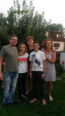 Foto zur Meldung: Gastfamilien für deutsch-kolumbianischen Schüleraustausch gesucht