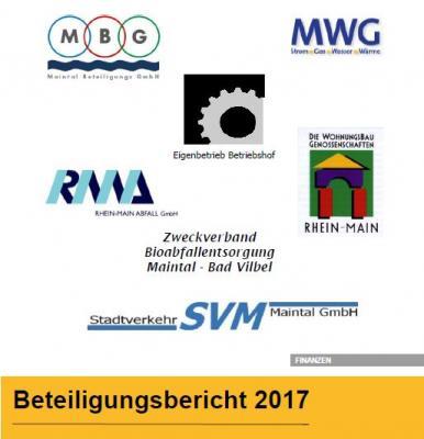 Beteiligungsbericht 2017