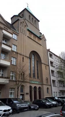 Pfarrkirche Hl. Dreifaltigkeit