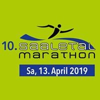 Foto zur Meldung: Saaletal Marathon