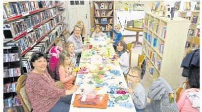 Foto zur Meldung: Kreative und originelle Geschenke zum Muttertag basteln