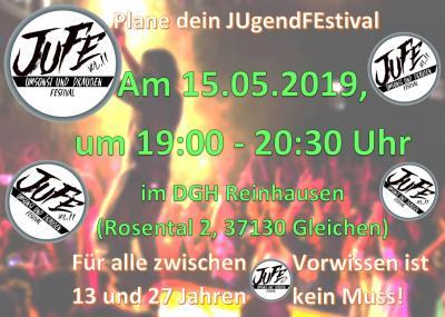 Jugend-Muskfestival