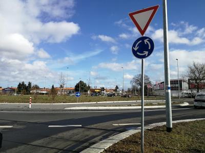"""Wettbewerb """"Künstlerische Gestaltung des Kreisverkehrs am Spandauer Platz"""" ausgelobt"""