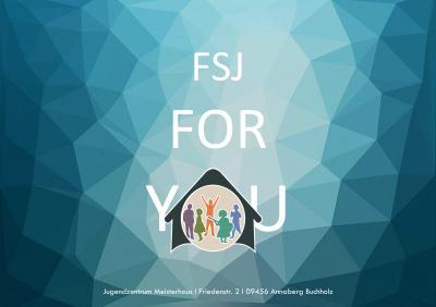 Vorschaubild zur Meldung: FSJ / BFD im Jugendzentrum Meisterhaus, Buchholz